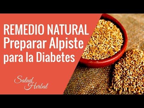La diabetes mellitus tipo primeros signos