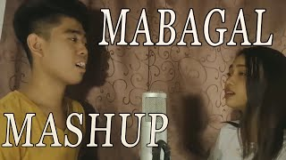 Mabagal - Daniel and Moira | MASHUP COVER by Neil Enriquez and Shannen Uy