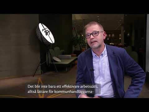 Luleå kommun – Ärendehantering i kontaktcentret