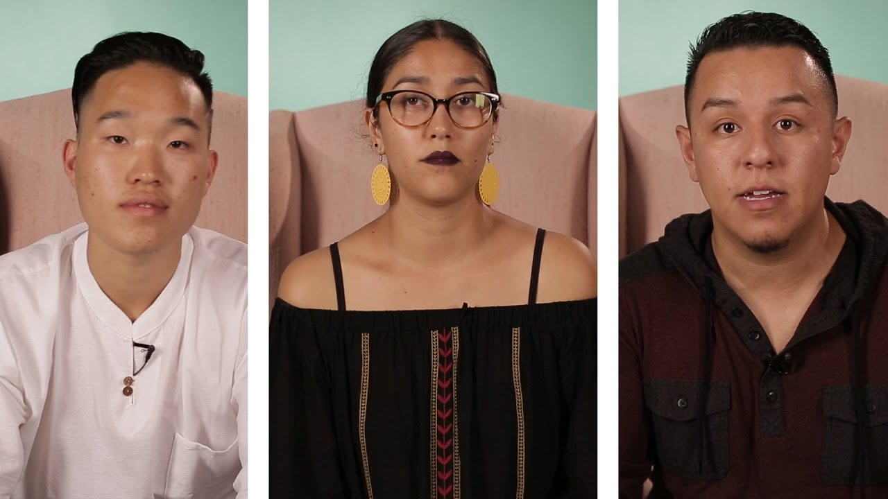 What It's Like Growing Up Undocumented In America thumbnail