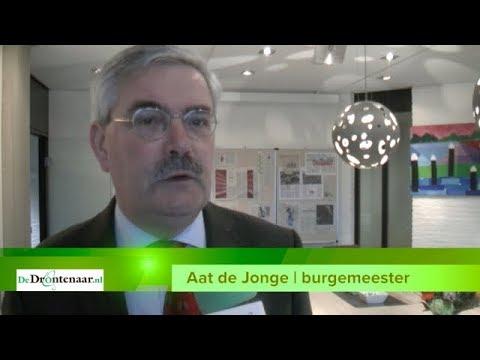 VIDEO | Geen stemadvies van burgemeester, wel advies om woensdag te gaan stemmen