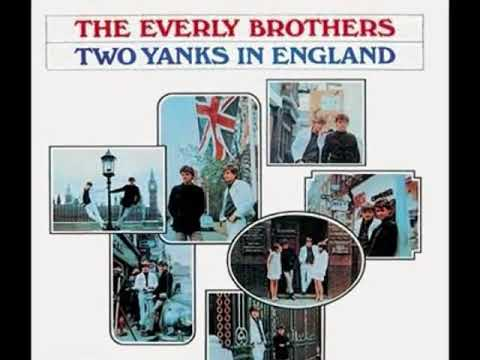 """, title : 'EVERLY BROTHERS-""""I'VE BEEN WRONG BEFORE"""" (W/LYRICS)'"""