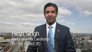 Hirsh Singh