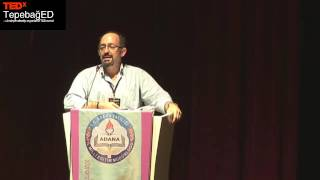 Degisen Beynim | Sinan CANAN | TEDxTepebağED