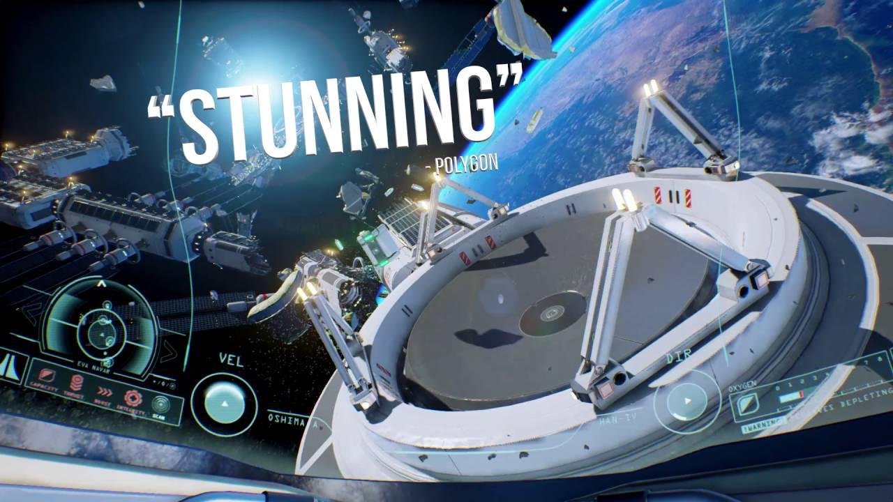 Tutto quello che c'è da sapere su ADR1FT, in uscita oggi per PS4