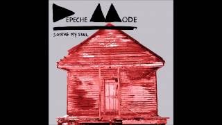 Depeche Mode - Soothe My Soul (Billy F Gibbons And Joe Hardy Remix)