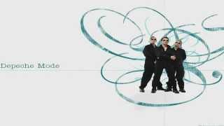 Depeche Mode - A Photograph Of You (best audio)