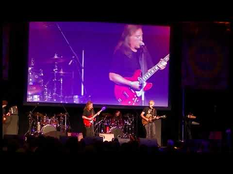 Time Bandits - I'm Losing You - Fest For Beatles Fans 2017