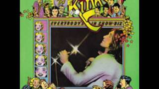 Kinks - Celluloid Heroes