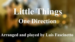 Luis Fascinetto - little things