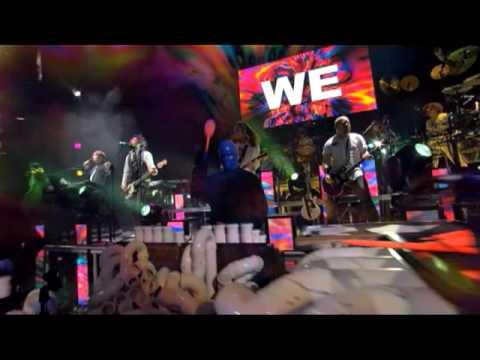 Rock and Go (Live in Dallas)