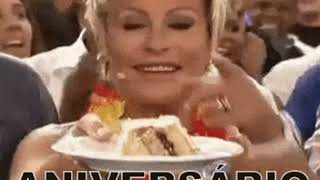 Feliz Aniversario!!!! Audio: Lulu Santos. Musica: Seu Aniversario