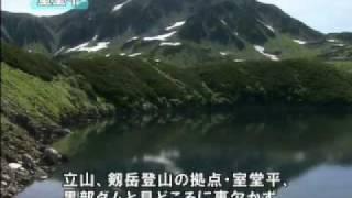 富山県の初夏に行きたいおすすめ観光地についてご紹介