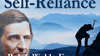 Self-Reliance, By Ralph Waldo Emerson (audiobook)