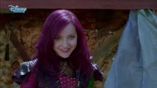 Descendants |  Rotten To The Core - Music Video - Disney Channel Italia