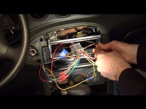 Pioneer Deh 150mp Wiring Diagram Comment Installer Autoradio La R 233 Ponse Est Sur Admicile Fr