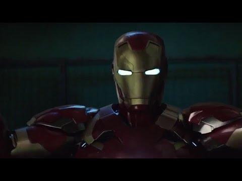 Captain America: Civil War (TV Spot 'Team Iron Man')