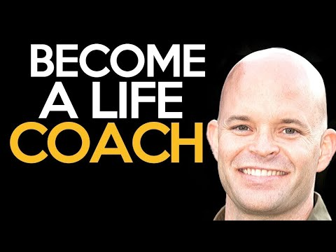 7 Steps To Become A SUCCESSFUL Life Coach TODAY | Coach ...