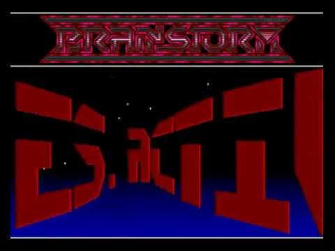 Brainstorm Amiga