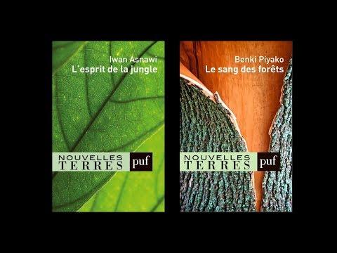 Sophie Swaton et Dominique Bourg - Nouvelles terres
