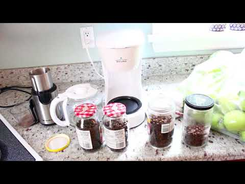 How-to Make Simple And Easy Coffee For Social Enjoyment Tutorial