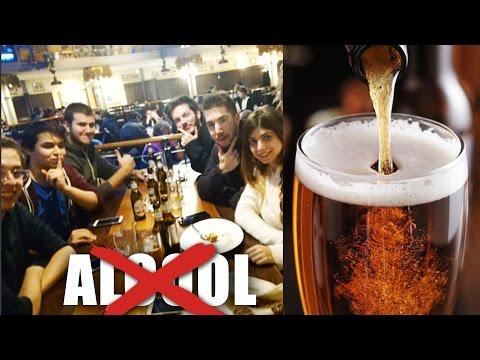 Alcolismo di rinascita di SPb