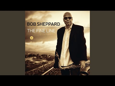 The Fine Line online metal music video by BOB SHEPPARD