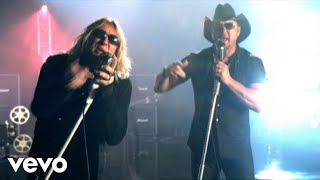 Def Leppard - Nine Lives ft. Tim McGraw