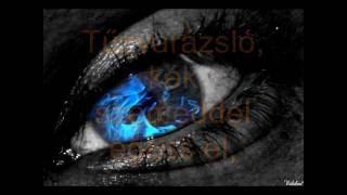 V'Moto Rock Tűzvarázsló (dalszöveggel)