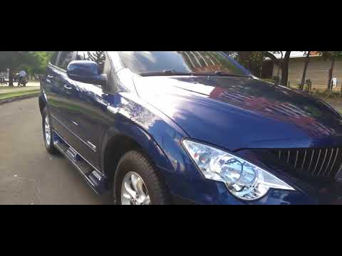 Ssangyong Actyon 2013 - $40.900.000