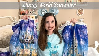 DISNEY WORLD SOUVENIR HAUL | November 2019