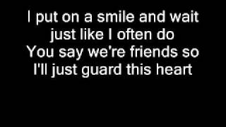 Bowling For Soup - Guard My Heart - With Lyrics