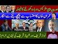 **Imran Khan Orders To (Open Hudaibiya Paper Mills Case) Investigation**