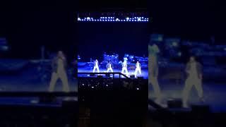 Q, Mike, Sim, Daron Interlude - 112 Live in Dallas
