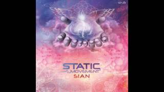 Static Movement & Cosmic Tone - Northern Stars ᴴᴰ