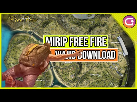 5 Game Mirip Free Fire Offline & Online Wajib download