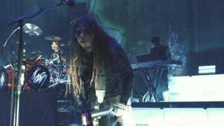 Korn - Falling Away From Me (Sirius XM Live)