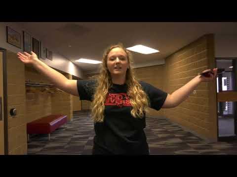 Grand View University - video