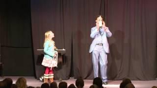 Andy Clapps Mini Varieté Show