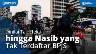 Prokontra Bantuan Rp600 Ribu bagi Karyawan, Dinilai Tak Efektif hingga Nasib yang Tak Terdaftar BPJS