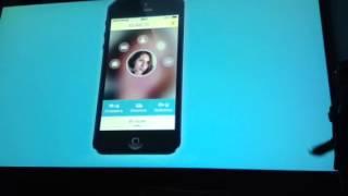Тиньков презентация мобильного приложения 22 ноября