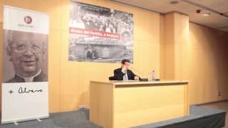 Álvaro del Portillo i la seva relació amb Andorra