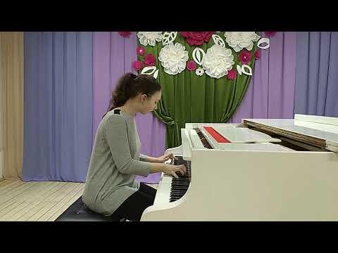 Гасанова Вероника