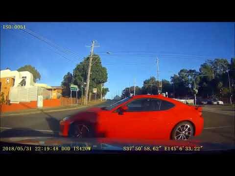 This Month In Dashcams: Driving Up The Wrong Side Of The Highway Apologetically