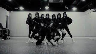 gugudan (구구단) - The Boots Dance Practice (Mirrored)