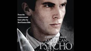 American Psycho - Main Theme by John Cale