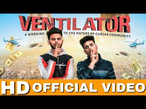 Ventilator : (New Gurjar Songs 2019) Honey Gurjar   Prince Gurjar   Be Desi Music