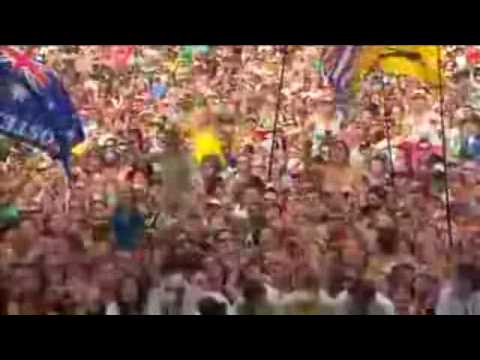 James Blunt - You're Beautiful - Live Glastonbury 08-vi Mp3