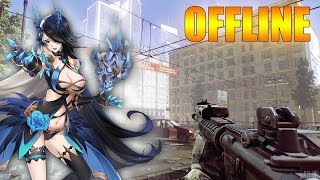 🔴TOP 10 OFFLINE Games Android/IOS 2018 #01