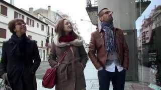 preview picture of video 'Dax, carrément à l'Ouest! - Spécial Noël'